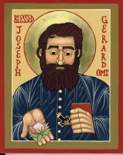 Blessed Joseph Gerard OMI