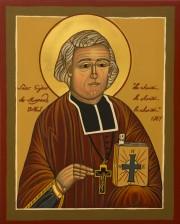 St. Eugene de Mazenod OMI